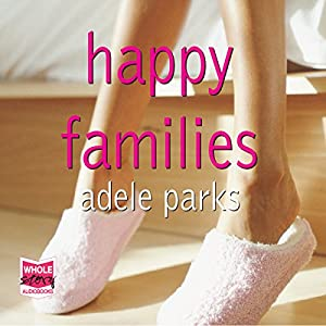 Happy Families Audiobook