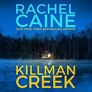 Killman Creek Audiobook