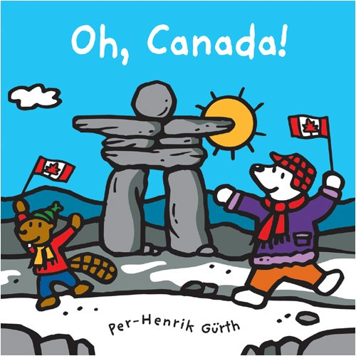 Download Oh, Canada! pdf