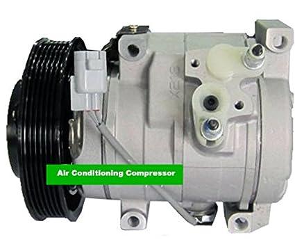 GOWE compresor de aire acondicionado para 10s17 C Compresor De Aire Acondicionado para Coche Toyota Camry