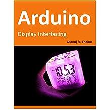 Arduino: Display Interfacing