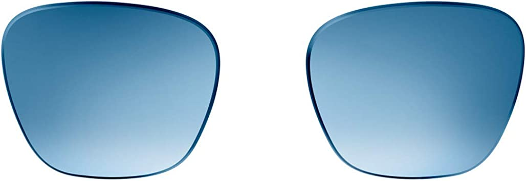 estilo Alto M//L Lentes de repuesto intercambiables Bose Collection Frames color azul