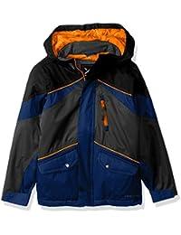 Boy's Ronan Insulated Winter Jacket