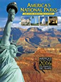img - for America's National Parks - The Story Behind the Scenery. Centennial Edition. book / textbook / text book