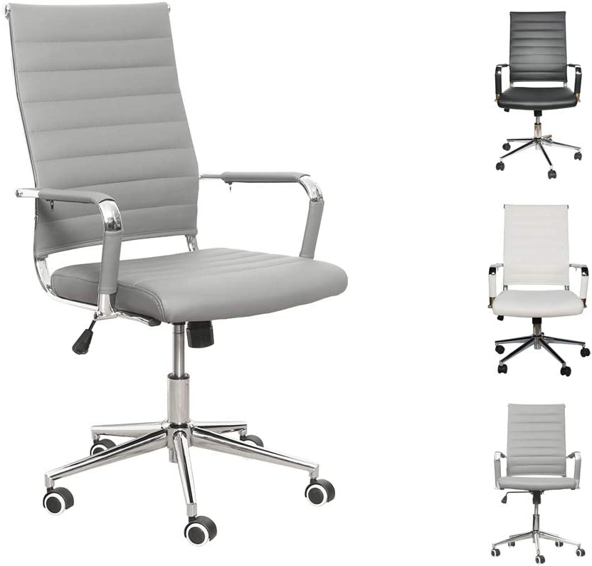 1. LUCKWIND Long Hour Office Chair – Top Pick