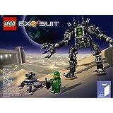 レゴ IDEAS#007 Exo Suit 21109【並行輸入品】