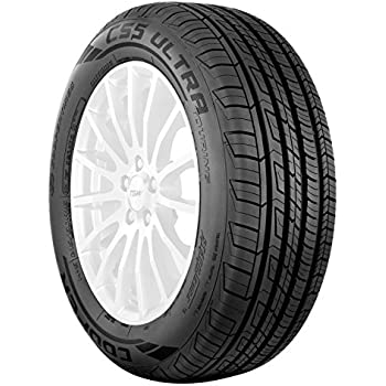 cooper tires cs5 ultra touring radial tire 205 65r16 95h automotive. Black Bedroom Furniture Sets. Home Design Ideas