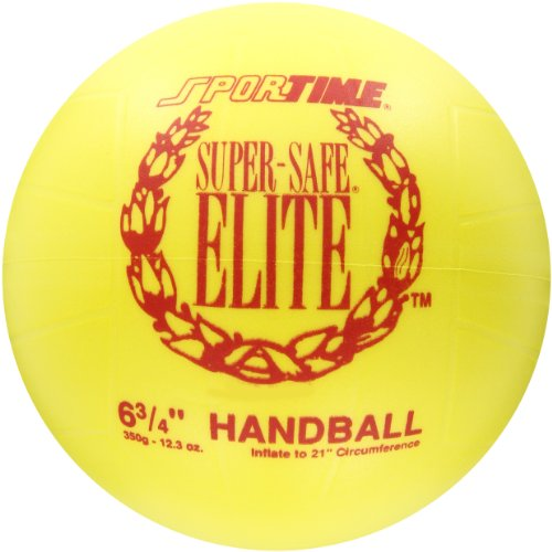 Sportime Super-Safe Elite Team Handball - 6 3/4 inch (Team Handball)
