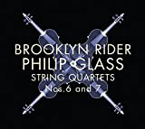 String Quartets Nos.6 & 7 - Brooklyn Rid