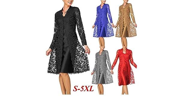 Evening /& Day Romantic Flower Dress Boho Urban Unique Long Carrie Dress XL Black Floral Summer Maxi Dress size S