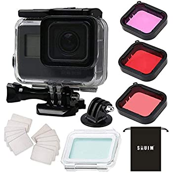 Amazon.com : GoPro AADIV-001 Super Suit with Dive Housing ...