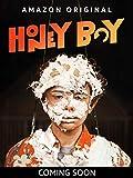 Honey Boy poster thumbnail