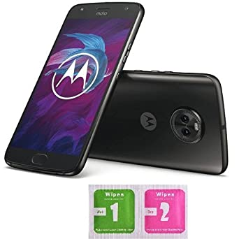7ROCKS 0.25 mm Tempered Glass Screen Protector for Motorola Moto X4 1 Mobile Accessories