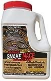 Nature's MACE SNAKE Repellent 5lb Granular Shaker
