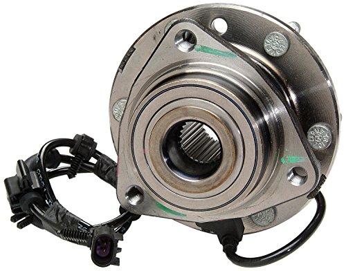 Magneti Marelli by Mopar 1AMH513188 Wheel Bearing and Hub...