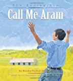 Call Me Aram, Marsha Skrypuch, 1554550017
