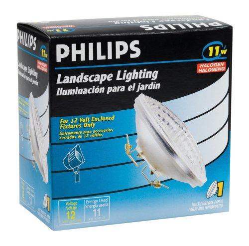 Phillips landscape lighting 12 volt : Philips landscape lighting watt volt multipurpose base par ehouseholds