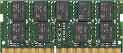 Synology DDR4 ECC So-DIMM 16GB (RAMEC2133DDR4SO-16G)