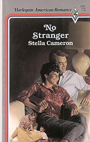 book cover of No Stranger