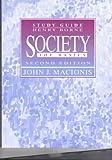 Society Study Guide, Borne, 0130431672