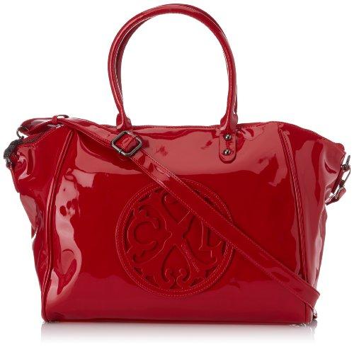 Christian Lacroix - Pochette Mcl47547802 Donna, Rosso (Rouge (1O02 Rouge)), Taglia unica