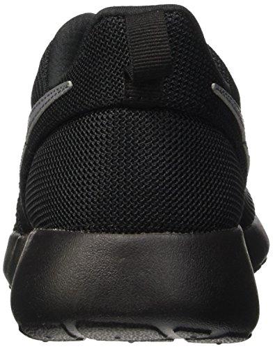 Unisex Black Grey Cool Roshe Nero Gs da Scarpe Nike One Bambino Ginnastica AYFwSAzaq