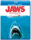 Jaws [Blu-ray + DVD + Digital Copy] (Bilingual)