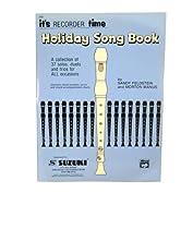 Suzuki Musical Instrument Corporation HSB Recorder