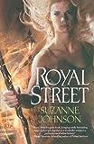 Royal Street (Sentinels of New Orleans)