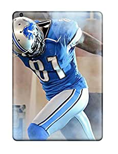 Hot Tpu Cover Case For Ipad/ Air Case Cover Skin - Calvin Johnson