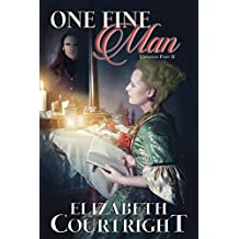 One Fine Man (Unveiled Book 2)