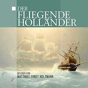 Der Fliegende Holländer Hörbuch