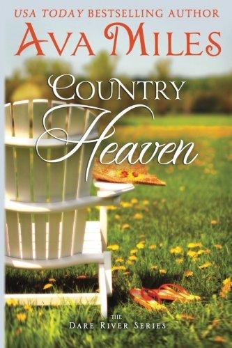 Dare Usb - Country Heaven (Dare River)