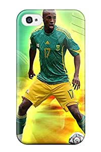 Fashion Bernard Parker For Ipod Touch 5 Case Cover