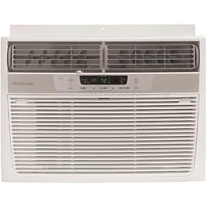 Frigidaire  FRA126CT1 12-000 Btu Window Air Conditioner W / Temp Remote