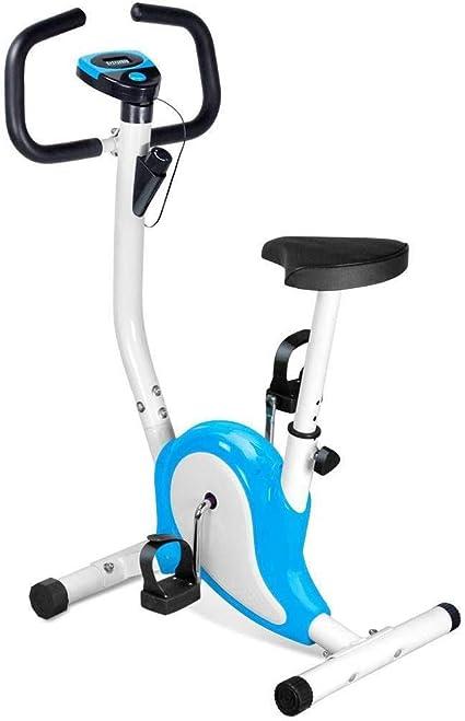 Bicicleta estática casera, La pantalla LCD para bicicleta de ...
