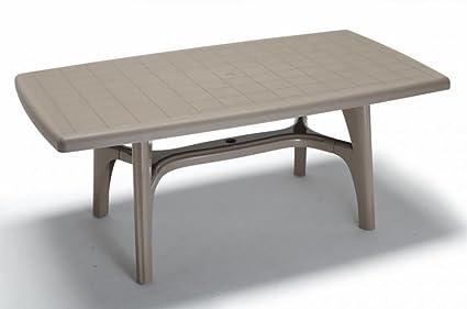 Ideapiu idea tavoli esterno tavoli allungabili tavolo in plastica