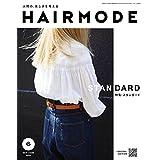 HAIR MODE 2018年6月号 小さい表紙画像