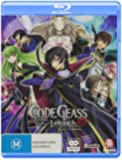 Code Geass: Lelouch of the Rebellion R2 Collection [Blu-ray] [Import]