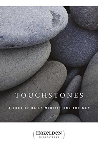 Touchstones: A Book of Daily Meditations for Men (English Edition)