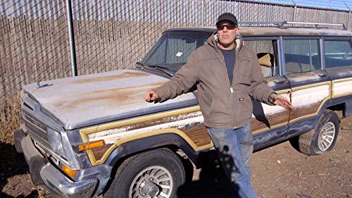 Freiburger Talks Wagoneer and Cherokee Heritage