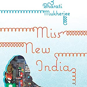 Miss New India Audiobook