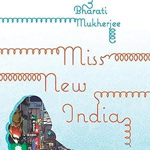 Miss New India Audiobook