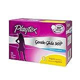 Playtex Simply Gentle Glide Unscented Regular