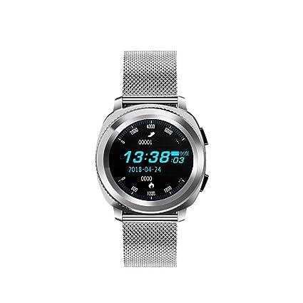 Amazon com: Docooler Microwear L2 Smart Watch Sport Bracelet SMA