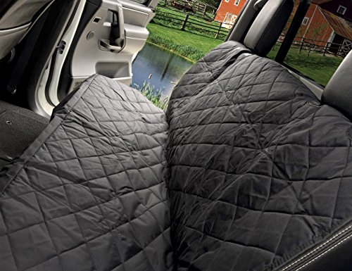 Dog-Car-Seat-Cover-SCOPOW-Waterproof-Dog-Hammock-Slip-proof-Travel-Barrier-Pet-Seat-Protector-for-Cars-Truck-SUV-With-Adjustable-Seat-Anchors-And-Seat-Belt