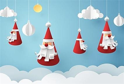 Christmas electric santa claus singing dancing santa claus doll