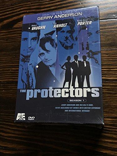 The Protectors - Season One by A&E
