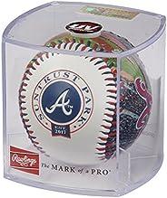 Rawlings MLB Stadium Baseball (All Team Options)