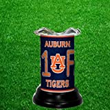 AUBURN TIGERS NCAA TART WARMER - FRAGRANCE LAMP - BY TAGZ SPORTS
